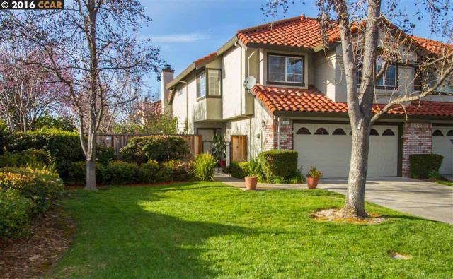 1541 Poppybank Ct Pleasanton, CA 94566