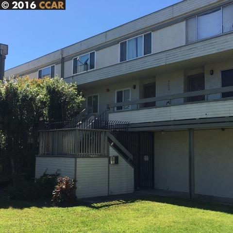 3161 Birmingham #213, Richmond, CA 94806