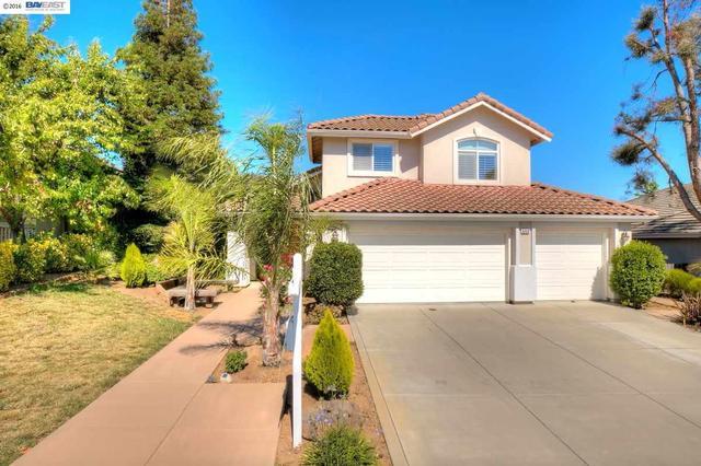 649 Ridgecrest, Livermore, CA 94551