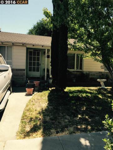 110 Campbell Ave, Antioch, CA 94509