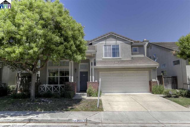 24930 Silverthorne Pl Hayward, CA 94544