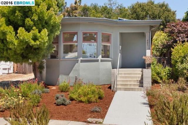 683 Neilson St Berkeley, CA 94707