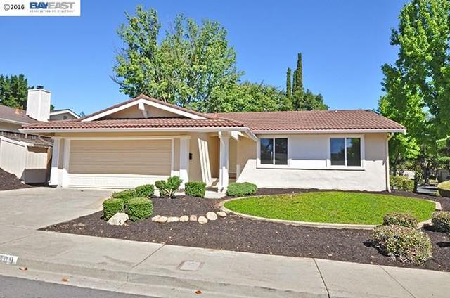 7609 Fairoaks Dr Pleasanton, CA 94588