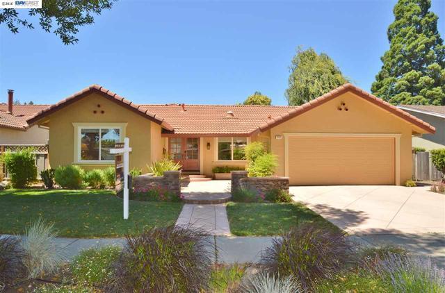 4533 Shearwater Rd Pleasanton, CA 94566