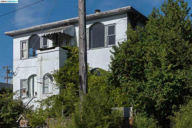 1729 Sacramento St Berkeley, CA 94702