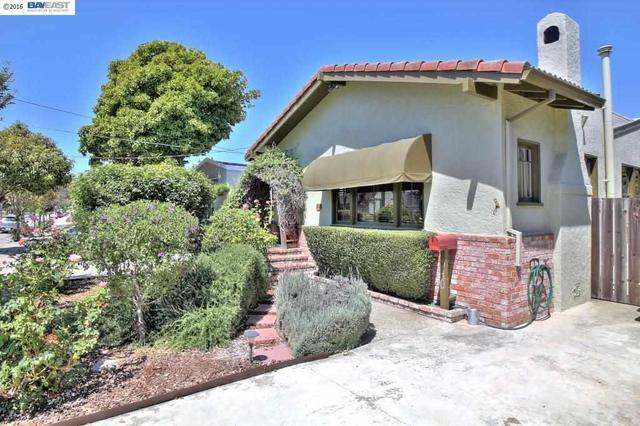 540 Mitchell Ave San Leandro, CA 94577