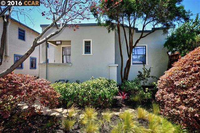 1316 Evelyn Ave Berkeley, CA 94702