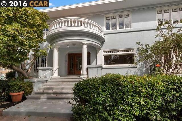 3 Oakvale Ave Berkeley, CA 94705