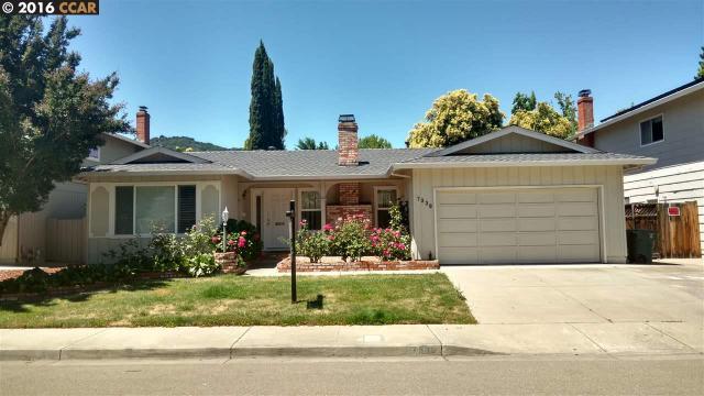 7336 Tulipwood Cir Pleasanton, CA 94588