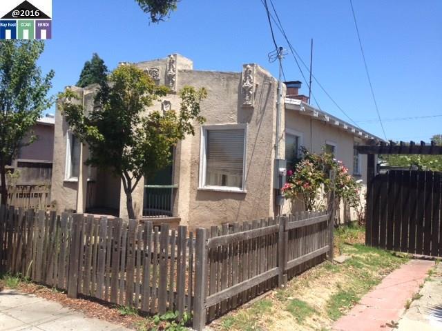1623 9th St Berkeley, CA 94710