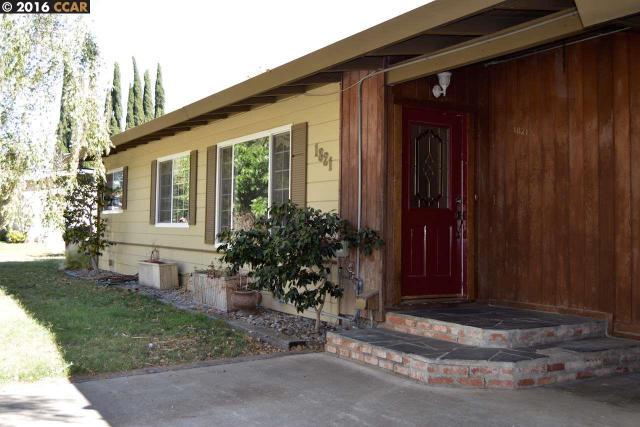 1821 Roberts Ct, Concord, CA 94521