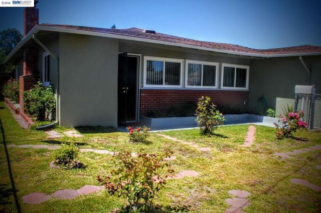 354 Berry Ave Hayward, CA 94544