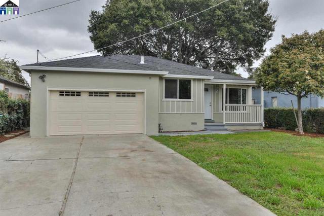 12 Camellia Ct East Palo Alto, CA 94303