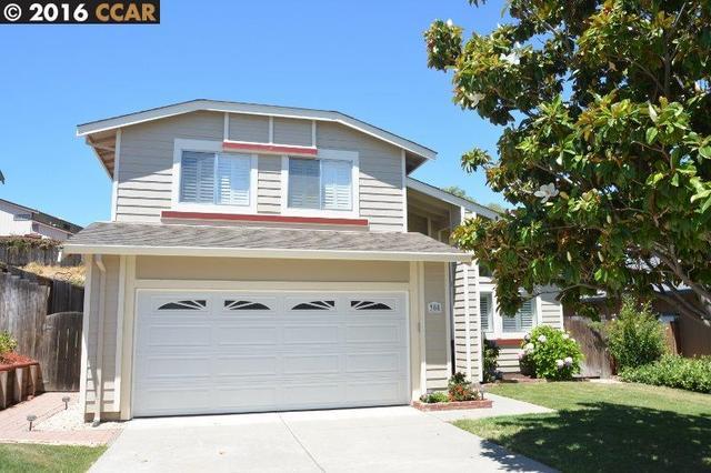 308 Margaret Ct, Bay Point, CA 94565