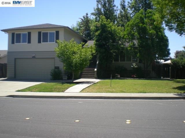 2802 Yarmouth Way, San Ramon, CA 94583
