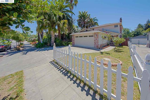 689 Joaquin Ave San Leandro, CA 94577