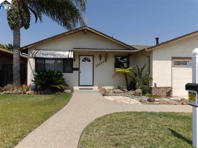 39332 Wilford St, Fremont, CA 94538
