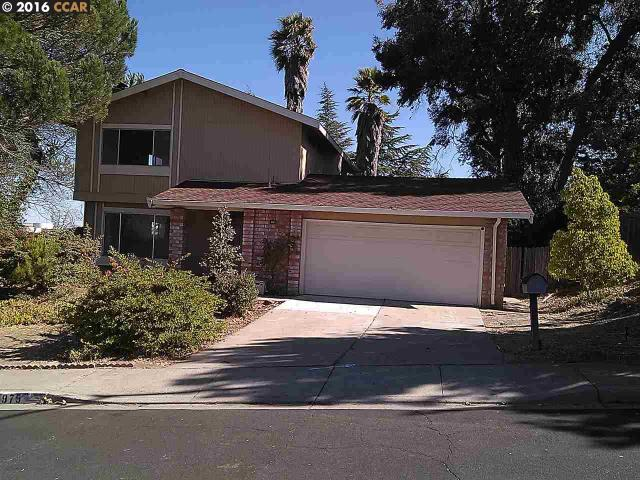975 Springwood Ct, Rodeo, CA 94572