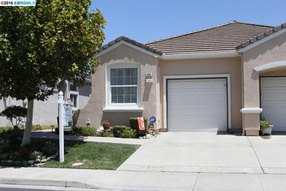 474 Summer Red Way, Brentwood, CA 94513