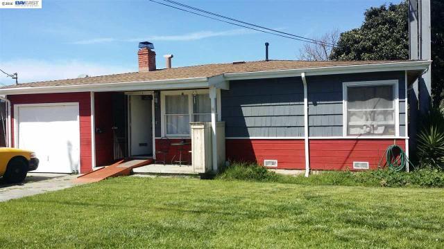 660 E Lewelling Blvd, Hayward, CA 94541