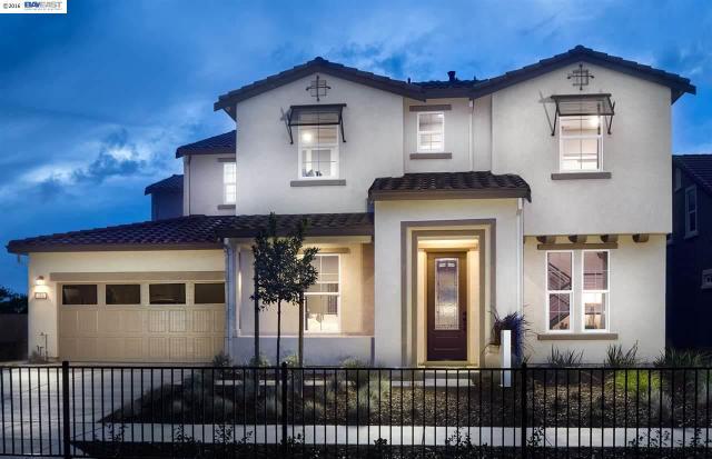 550 Mandevilla Dr, Brentwood, CA 94513