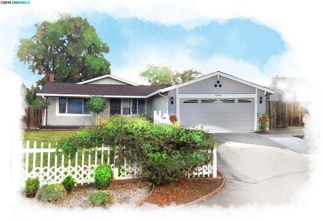 Loans near  Pomace St, Fremont CA