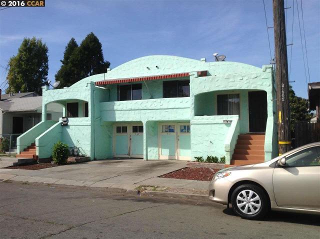 1819 103rd, Oakland, CA 94603