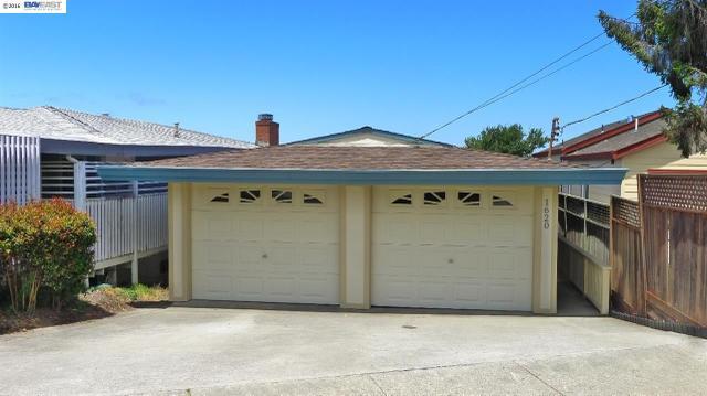 1620 Elm Ave, Richmond, CA 94805