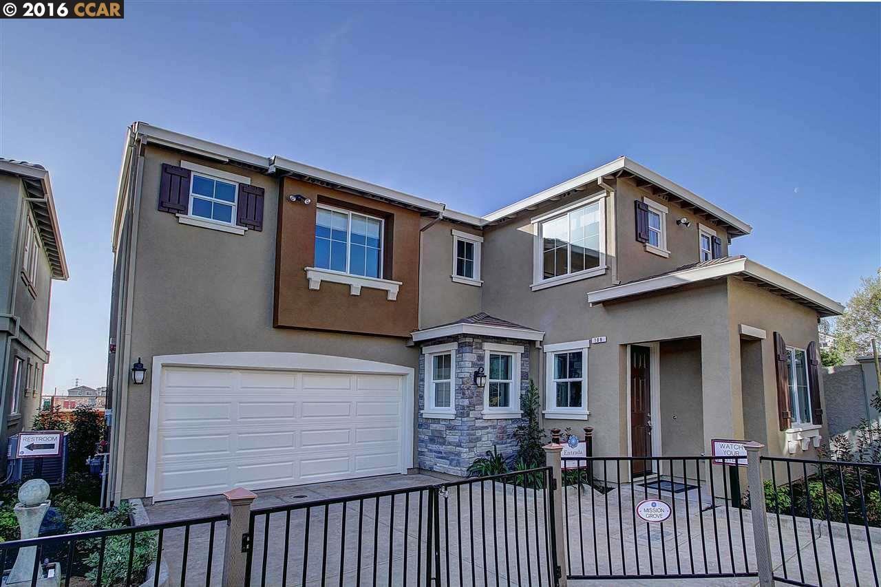 333 Alta St, Brentwood, CA 94513