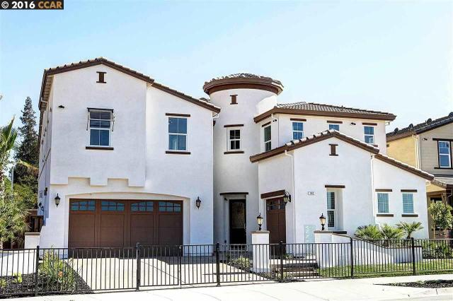 154 Fisher Ct, Brentwood, CA 94513