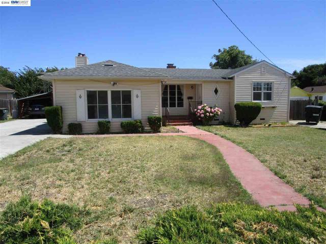 2020 W Avenue 134 Th, San Leandro, CA 94577