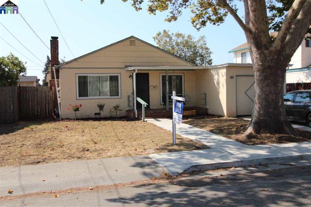 1094 Avon Ave, San Leandro, CA 94579