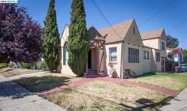 Loans near  Walnut St, Oakland CA