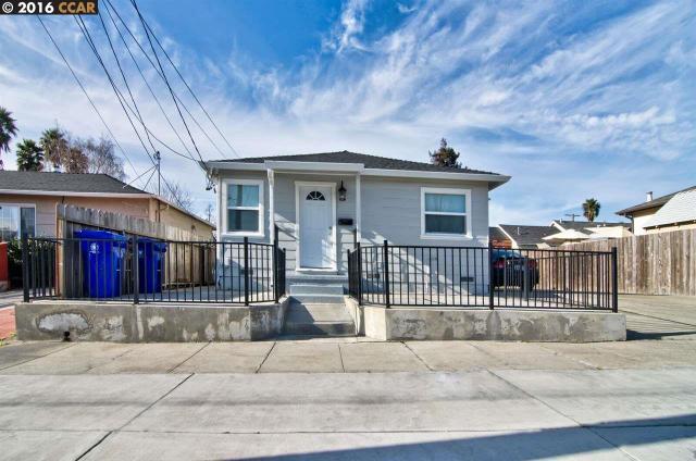 875 Humboldt St, Richmond, CA 94805