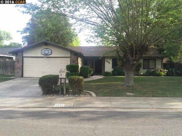 2864 Marietta Ct, Stockton, CA 95207