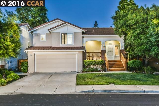 302 Crestview Ave, Martinez, CA 94553