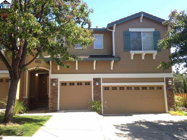 22579 Canyon Terrace Dr, Castro Valley, CA 94552