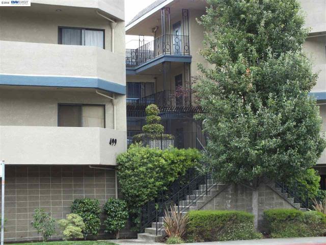 499 Estudillo Ave #209, San Leandro, CA 94577