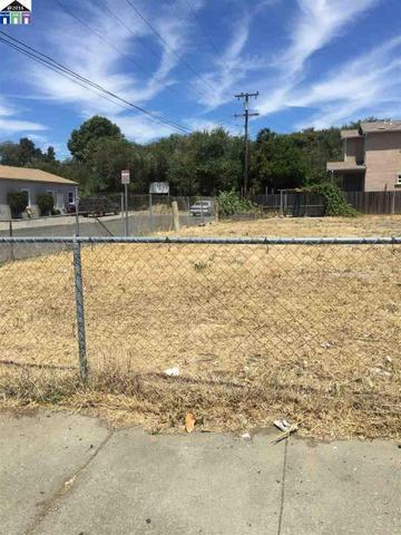 Verde Ave, Richmond, CA 94801