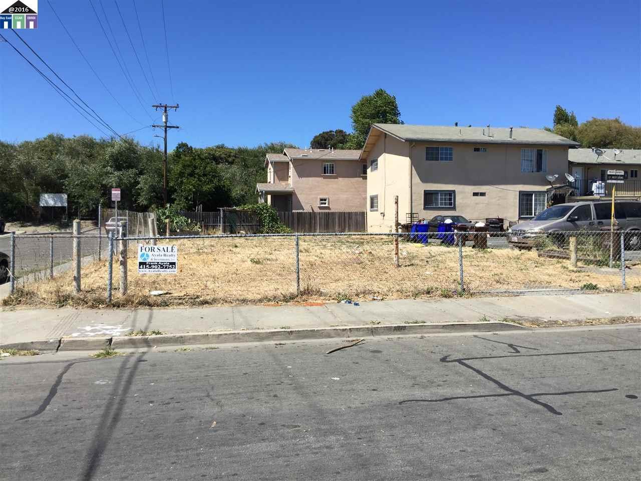 Verde Avenue, Richmond, CA 94801