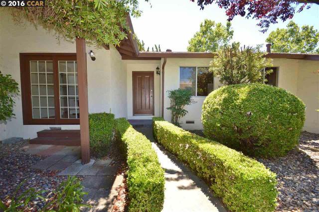 2261 Colonial Ct, Walnut Creek, CA 94598