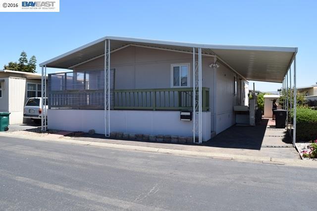 1200 W Winton Ave #232, Hayward, CA 94545
