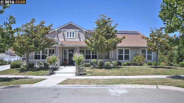 850 Tolentino Ct, Livermore, CA 94550