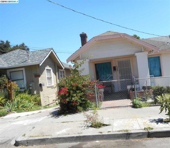 2224 40th Ave, Oakland, CA 94601
