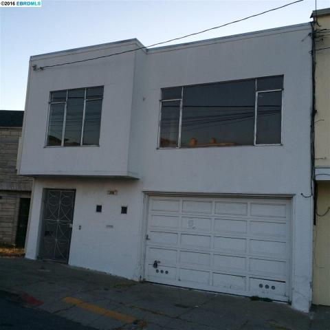 206 Bridgeview Dr, San Francisco, CA 94124