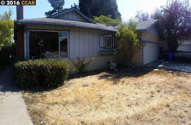 2816 Canterbury Dr, Richmond, CA 94806