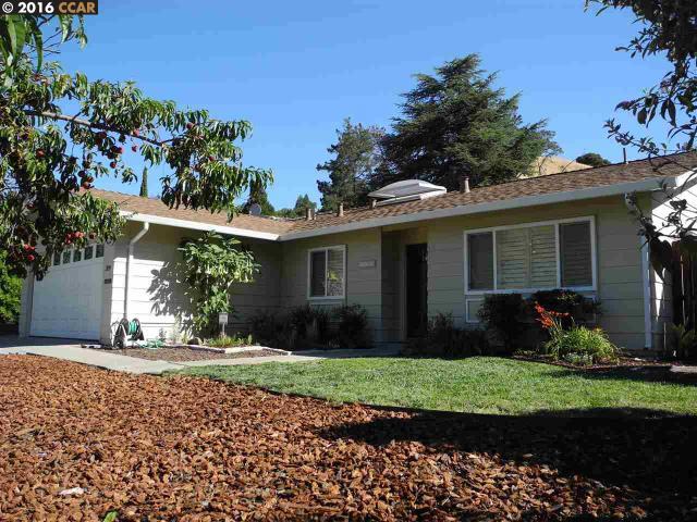2899 Buckskin Rd, Pinole, CA 94564
