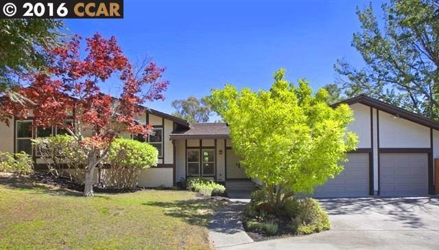 24 Candlewood Pl, Walnut Creek, CA 94595