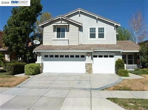 791 Waterville Dr, Brentwood, CA 94513