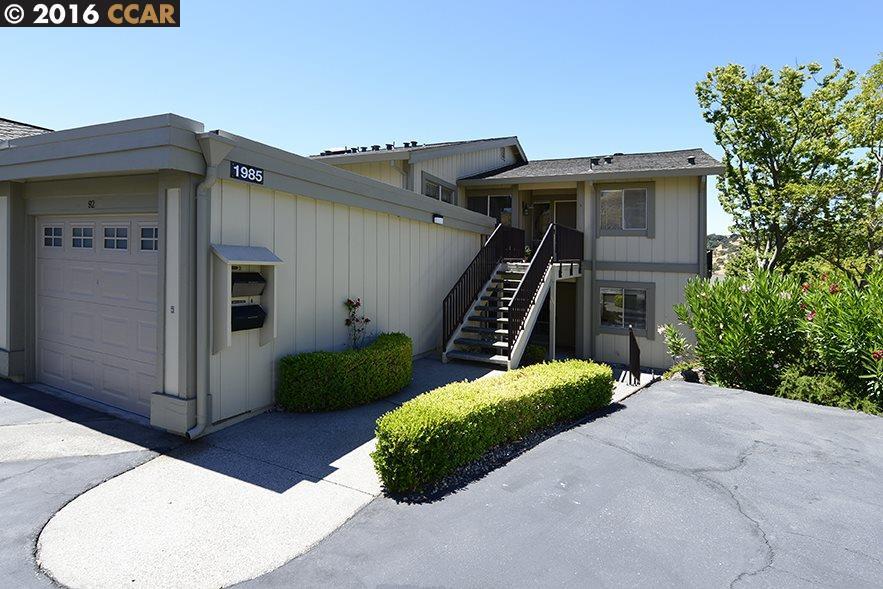 1985 Cactus Ct #4, Walnut Creek, CA 94595